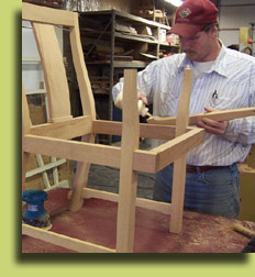 Link to Hodgson Ranch Custom Furniture and Woodwork